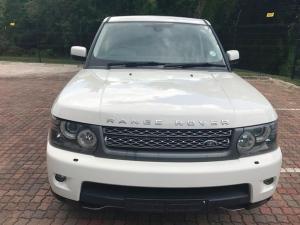 Land Rover Range Rover Sport 5.0 V8 Supercharged - Image 5