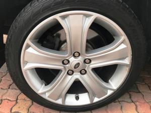 Land Rover Range Rover Sport 5.0 V8 Supercharged - Image 6