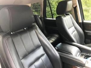 Land Rover Range Rover Sport 5.0 V8 Supercharged - Image 8