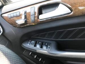 Mercedes-Benz GLS 350d - Image 11