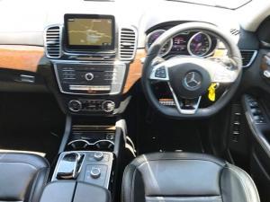Mercedes-Benz GLS 350d - Image 4