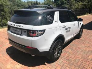 Land Rover Discovery Sport 2.0i4 D HSE - Image 2