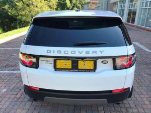 Land Rover Discovery Sport 2.0i4 D SE - Image 8