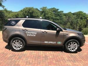 Land Rover Discovery Sport 2.0i4 D SE - Image 9