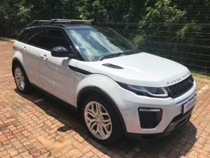 Land Rover Evoque 2.0 TD4 HSE Dynamic - Image 1