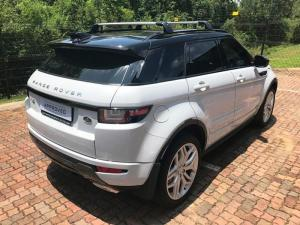 Land Rover Evoque 2.0 TD4 HSE Dynamic - Image 2