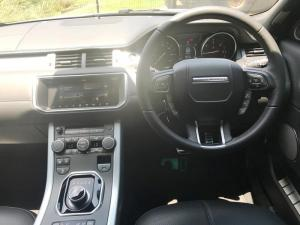Land Rover Evoque 2.0 TD4 HSE Dynamic - Image 4
