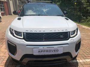 Land Rover Evoque 2.0 TD4 HSE Dynamic - Image 5