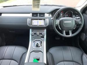 Land Rover Evoque 2.0 TD4 SE - Image 4