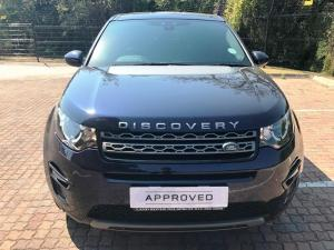 Land Rover Discovery Sport 2.0i4 D SE - Image 5