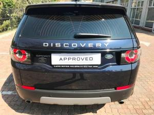 Land Rover Discovery Sport 2.0i4 D SE - Image 6