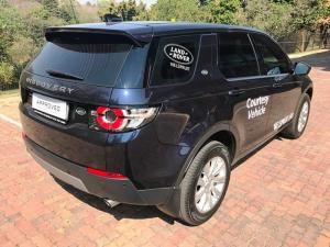 Land Rover Discovery Sport 2.0i4 D SE - Image 2