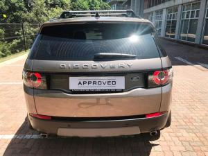 Land Rover Discovery Sport 2.0i4 D SE - Image 3