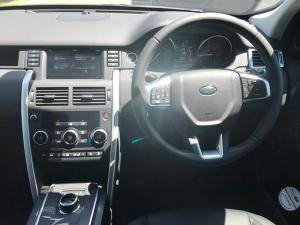Land Rover Discovery Sport 2.0i4 D SE - Image 4