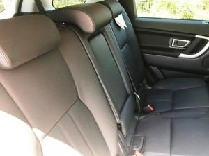 Land Rover Discovery Sport 2.0i4 D SE - Image 7