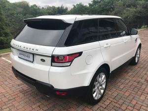 Land Rover Range Rover Sport 3.0 SDV6 SE - Image 2