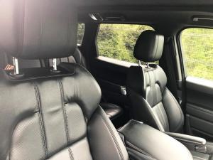 Land Rover Range Rover Sport 3.0 SDV6 SE - Image 9