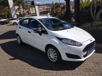 Ford Fiesta 1.0 Ecoboost Ambiente 5-Door