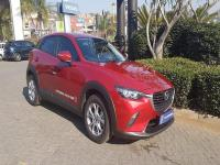 Mazda CX-3 2.0 Active automatic