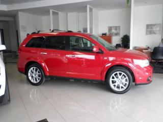 Dodge Journey 3.6 V6 R/T automatic