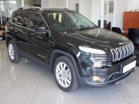 Jeep Cherokee 3.2 Limited automatic
