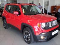 Jeep Renegade 1.6 E-TORQ Longitude