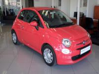 Fiat 500 900T Twinair POP Star Base