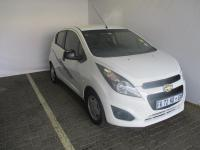 Chevrolet Spark 1.2 CAMPUS/CURVE 5-Door