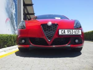 Alfa Romeo Giulietta 1750T Veloce TCT 5-Door - Image 10