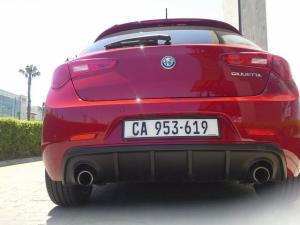 Alfa Romeo Giulietta 1750T Veloce TCT 5-Door - Image 16