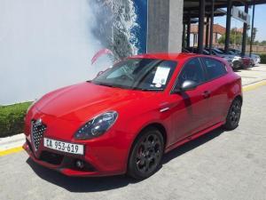 Alfa Romeo Giulietta 1750T Veloce TCT 5-Door - Image 1