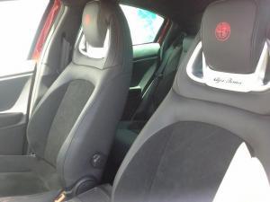 Alfa Romeo Giulietta 1750T Veloce TCT 5-Door - Image 21
