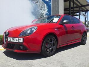 Alfa Romeo Giulietta 1750T Veloce TCT 5-Door - Image 3