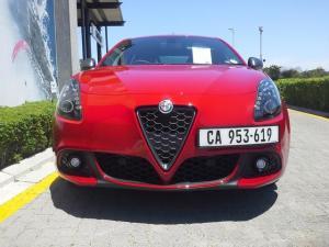 Alfa Romeo Giulietta 1750T Veloce TCT 5-Door - Image 4