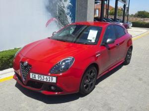 Alfa Romeo Giulietta 1750T Veloce TCT 5-Door - Image 7