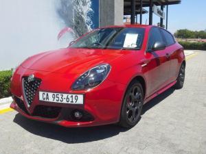 Alfa Romeo Giulietta 1750T Veloce TCT 5-Door - Image 8