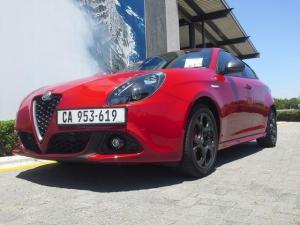 Alfa Romeo Giulietta 1750T Veloce TCT 5-Door - Image 9
