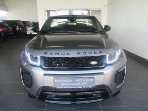 Land Rover Evoque 2.0 Si4 Convertible - Image 4