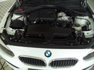 BMW 1 Series 118i 5-door - Image 11