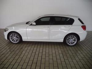 BMW 1 Series 118i 5-door - Image 2