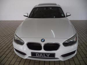 BMW 1 Series 118i 5-door - Image 3