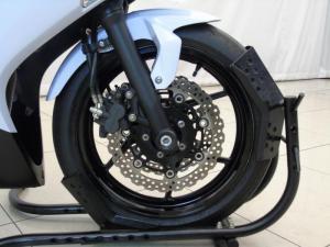 Kawasaki ER 650F - Image 3