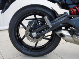 Kawasaki ER 650F - Image 4