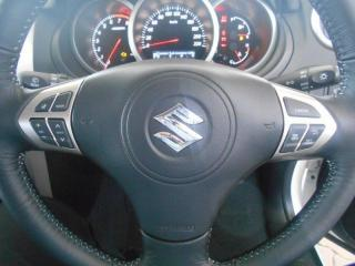 Suzuki Grand Vitara 2.4 Summit automatic