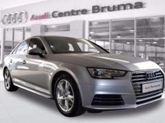 Audi A4 2.0 TDI Sport Stronic