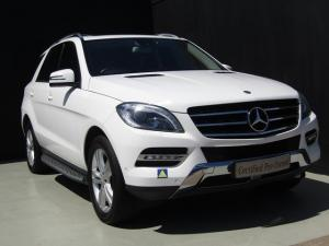 Mercedes-Benz ML 350 Bluetec for R 649,950
