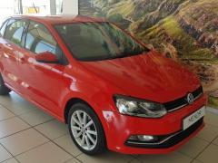 Volkswagen Cape Town Polo hatch 1.2TSI Highline auto