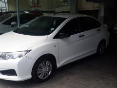 Honda Cape Town Ballade 1.5 Trend auto