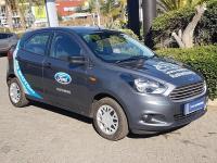 Ford Figo 1.5 Ambiente