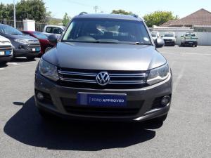 Volkswagen Tiguan 1.4TSI 90kW Trend&Fun - Image 3